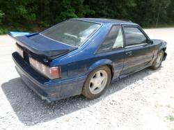1988 Mustang Hatchback - Image 2