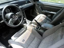 1988 Mustang Hatchback - Image 5