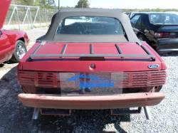 1992 Mustang Convertible - Image 3