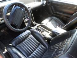 1992 Mustang Convertible - Image 4