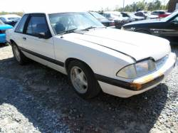 1991 Mustang Coupe - Image 2