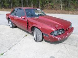 1992-1993 Mustang Coupe - Image 2