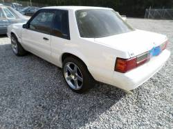 1987-1993 - Parts Cars - 1987-1989 Mustang Coupe