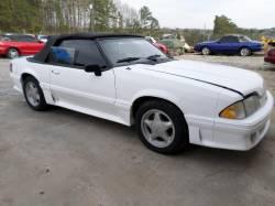 1987-1989 Mustang Convertible - Image 2