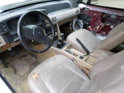 1987-1989 Mustang Convertible - Image 4