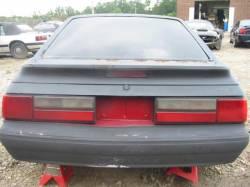 1989 Mustang Hatchback - Image 5