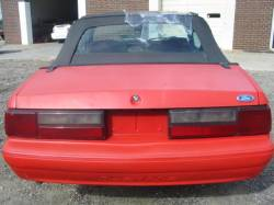 1988 Ford Mustang  Convertible 2.3 - Image 5