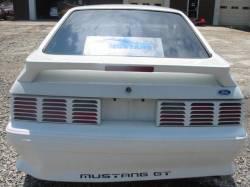1990-1993 Mustang Hatchback - Image 5