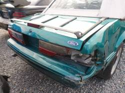 1991 Mustang Convertible - Image 5