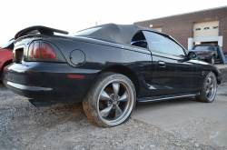 1996 4.6 DOHC Cobra Convertible - Image 1