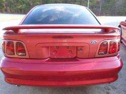 1997 GT Mustang Coupe - Image 3