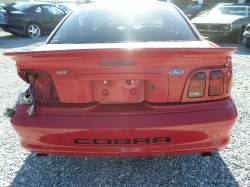 1997 4.6 DOHC Cobra Coupe