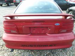 1995 GT Coupe - Image 5