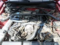 1996 GT Mustang Convertible - Image 5