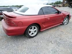 1995 GT Mustang Convertible - Image 1