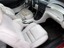 1995 GT Mustang Convertible - Image 4