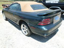 1995 GT Mustang Convertible - Image 2