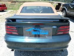 1995 GT Mustang Convertible - Image 3