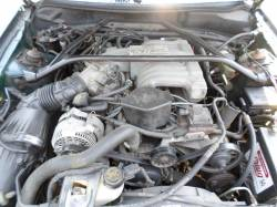 1995 GT Mustang Convertible - Image 5