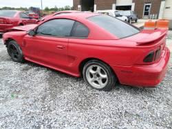 Parts Cars - 1996 4.6 DOHC Cobra Coupe