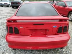 1996 4.6 DOHC Cobra Coupe - Image 3