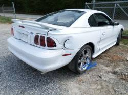 1996 4.6 DOHC Cobra Coupe - Image 2