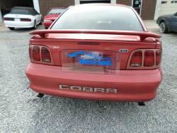 1998 4.6 DOHC Cobra Coupe - Image 3