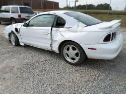 1997 GT Mustang Coupe T45 4.6 - Image 2