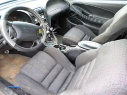 1997 GT Mustang Coupe T45 4.6 - Image 4