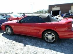 1994 GT Mustang Convertible - Image 2