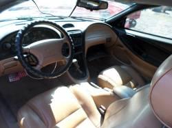 1994 GT Mustang Convertible - Image 4