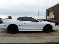Parts Cars - 1995 GT Mustang Coupe