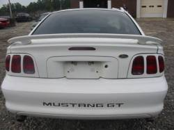 1998 GT Mustang Coupe - Image 5