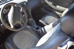 2001 Ford Mustang Cobra 4.6 DOHC - Black - Image 4