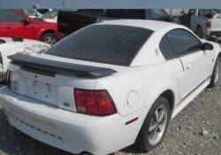 2001 Mach-1 Coupe - Image 4