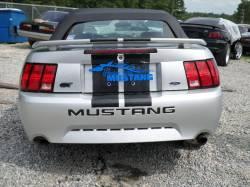 2001 Mustang Convertible - Image 3