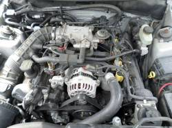 2001 Mustang Convertible - Image 4