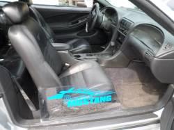 2001 Mustang Convertible - Image 5