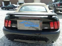 2000 GT Mustang Convertible 4.6 SOHC 4R7W - Image 3