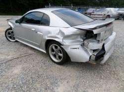 2002 GT Coupe 4.6 SOHC 4R7W - Image 2