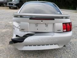2002 GT Coupe 4.6 SOHC 4R7W - Image 3