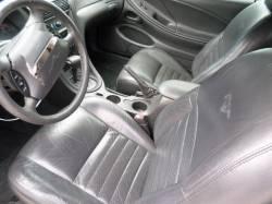 2002 GT Coupe 4.6 SOHC 4R7W - Image 4