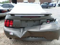 2003 GT Convertible - Image 3