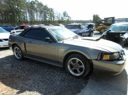 2003 GT Convertible - Image 2