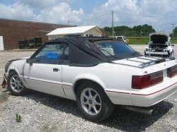 1992 Mustang Convertible - Image 2