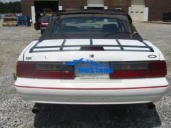 1992 Mustang Convertible - Image 5