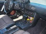 1989 Ford Mustang 5.0 HO Automatic - Red - Image 4