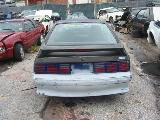 1989 Ford Mustang 5.0 HO Automatic - Blue - Image 3