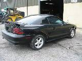 1995 Ford Mustang 5.0 Auto - Black - Image 2
