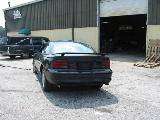 1995 Ford Mustang 5.0 5 Speed - Black - Image 2